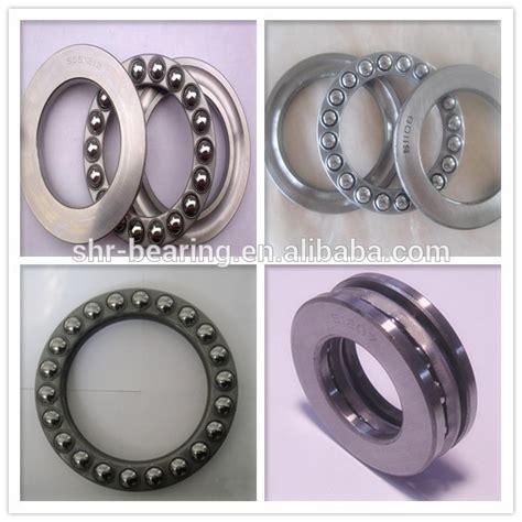 51103 Trust Bearing 51102 51103 51104 51105 51106 thrust bearing size chart buy thrust bearing bearing size thrust