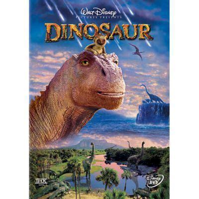 Disney The Dinosaur Dvd dinosaur disney