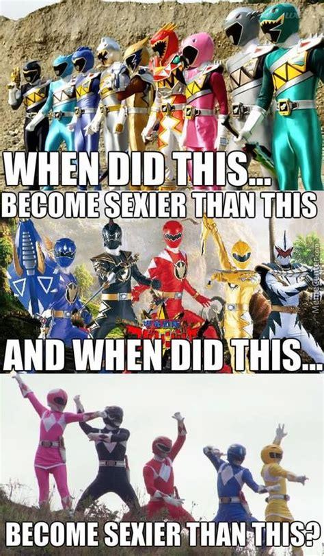 Power Rangers Meme - best 25 power rangers series ideas on pinterest power