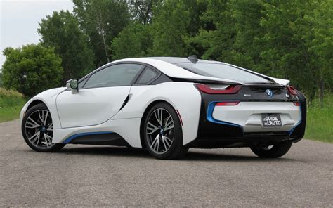 Bmw I8 by Bmw I8 Images Image 46