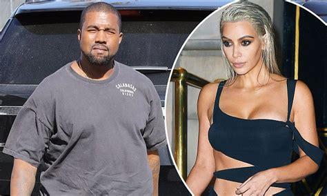 kim kardashian daily mail diet kanye west told to go on daddy diet by kim kardashian