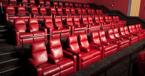 bay park cinema  convert   dreamlounger recliners
