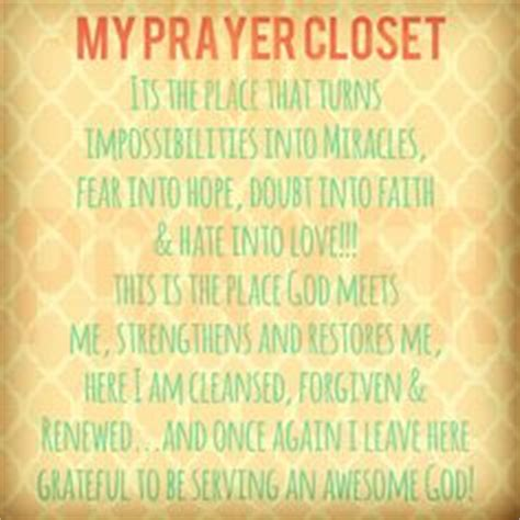 Secret Closet In The Bible by Prayer Room Ideas On Prayer Room A Prayer And