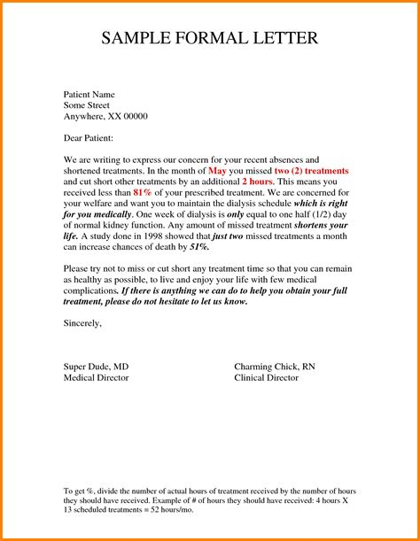 how to write a formal paper current format of formal letter letters free sle