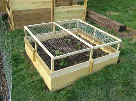 raised garden bed covers 18 great raised bed ideas raised bed gardening balcony