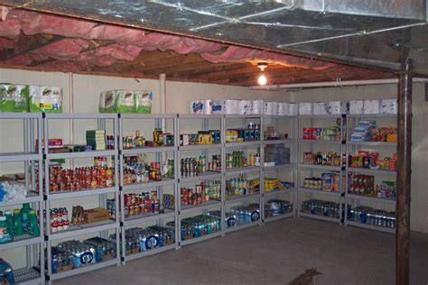 Storage Ideas For Basement Basement Storage Ideas For Pantry With Plastic Shelves Units And Classical Wood Log