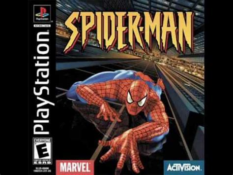 themes psp spiderman awesome video game music 268 spider man theme song youtube
