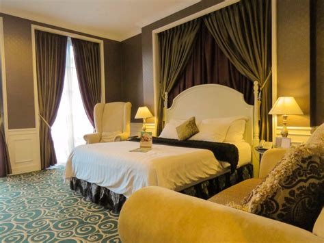 Ranjang Di Bandung 5 hotel di bandung dengan nuansa luar negeri