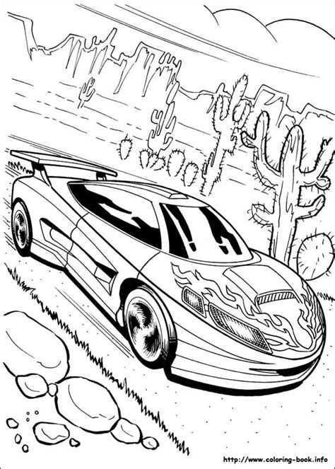 hot wheels coloring picture coloring  activities
