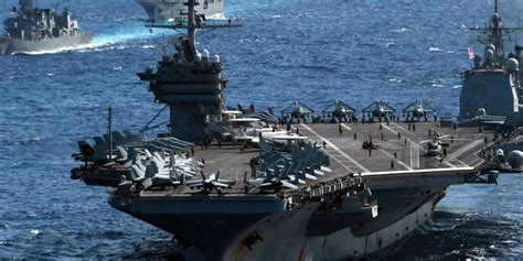 Ip20390 Sanlist Navy study shows that the u s has the strongest and spends way more than any other country
