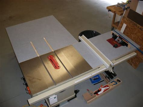 Woodwork Table Saw Extension Table Plans Pdf Plans