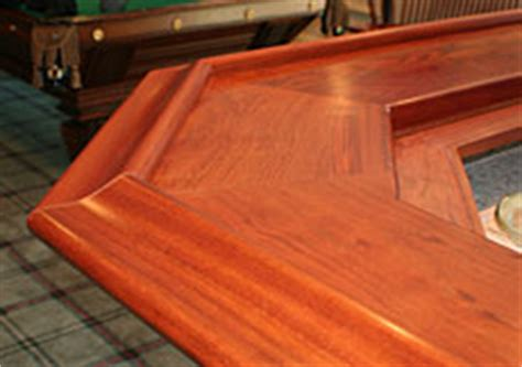 chicago rail bar top wood bar tops for home or commercial spaces by grothouse