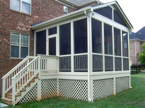 house plans with screened porch southern living screened porches pictures