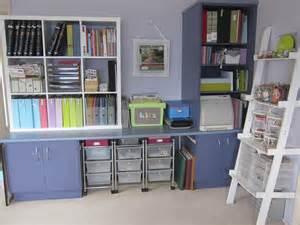 scrapbook room updated is a journey