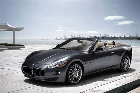 Maserati Photos by Maserati Grancabrio Photos