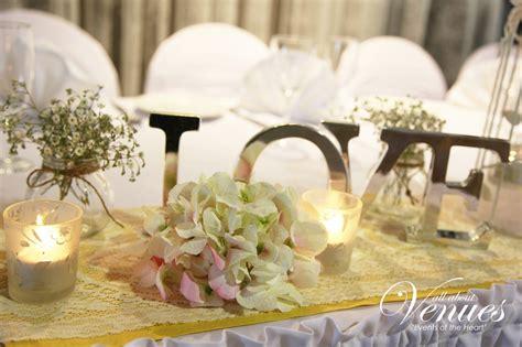 Dekoration Hochzeit Vintage by Vintage Wedding Theme Wedding Decorations Gold Coast