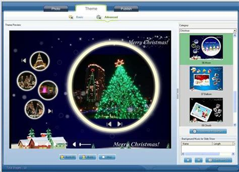 themes photo slideshow creator 3d flash slideshow maker with embedding 3d and other