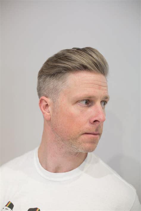 Mens Haircuts North Vancouver | hair salon north vancouver hairsoda