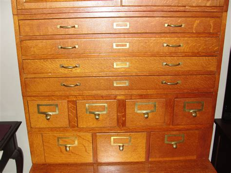 map drawers cabinet buying useless antique furniture globe wernicke card
