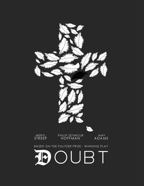 themes in the film doubt ben dobson doubt film poster