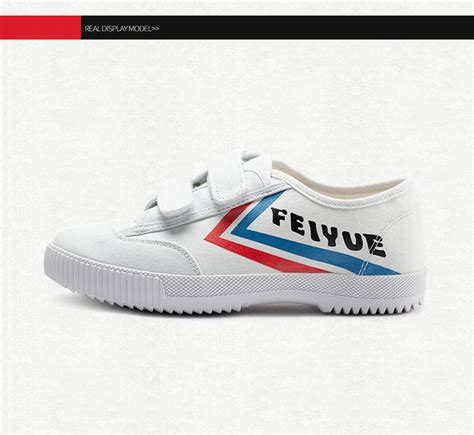 feiyue shoes feiyue velcro sports canvas shoes with