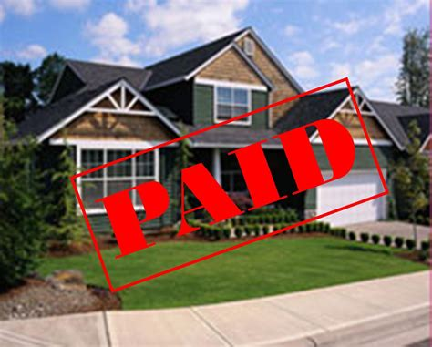what is mortgage on a house how the investment business really works pay off your house