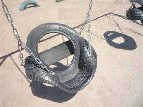 columpios de llantas recicladas 1000 images about reciclaje de cauchos on pinterest