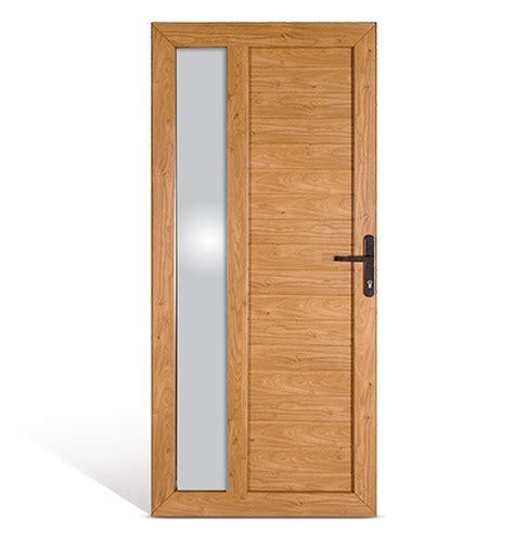 porte ingresso pvc portoncini d ingresso porte in pvc oknoplast