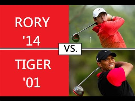 tiger woods swing 2001 tiger woods driver swing 2013 vs 2015 funnycat tv