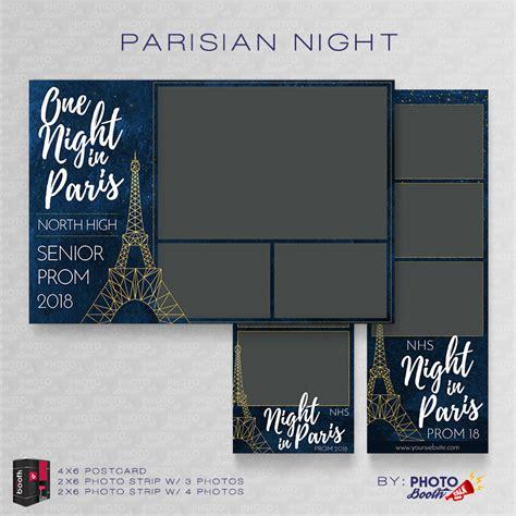 parisian night for darkroom booth photo booth talk