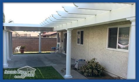 Empire Patio Covers alumawood patio covers inland empire