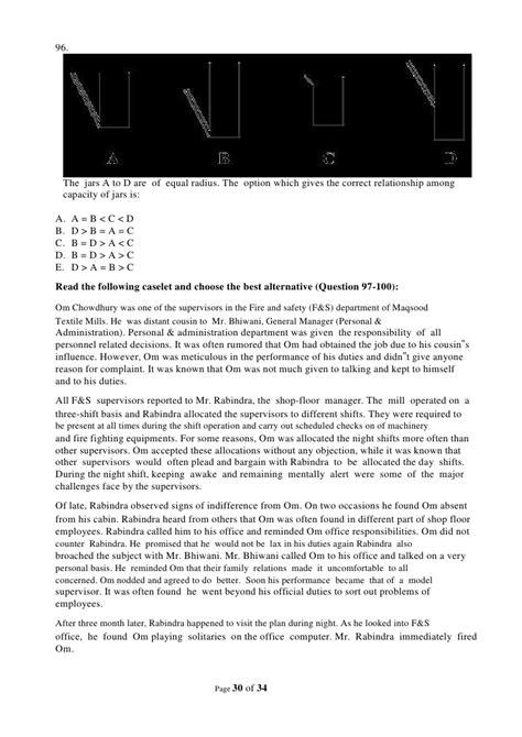 xat question pattern xat 2009 paper