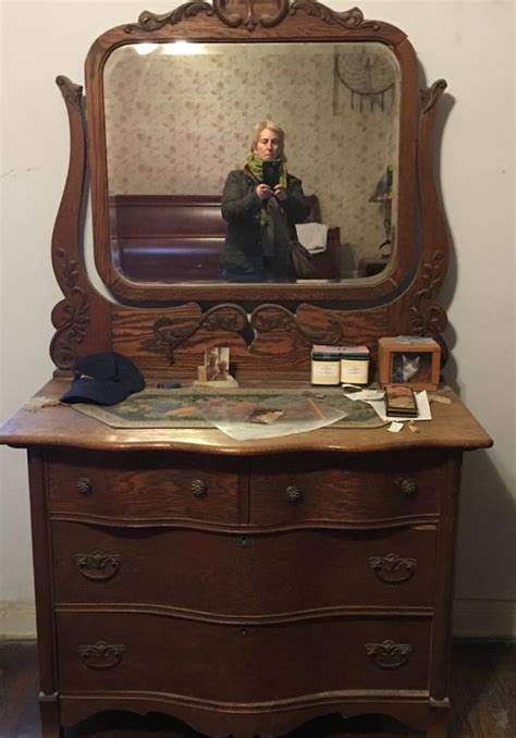 antique tiger wood dresser tiger oak dresser for sale classifieds