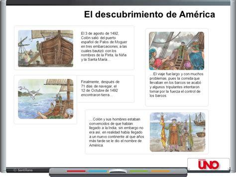 cuales fueron los barcos de cristobal colon el mundo para los europeos ppt video online descargar