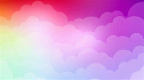 imagenes abstractas hd colores fondo de pantalla abstracto nubes de colores imagenes