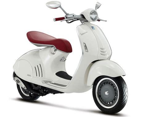 Modifikasi Lu Vespa by Vespa 946 Scooter Review Gearopen