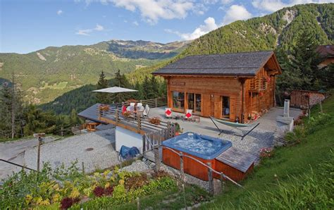 Wonderful World Of Alpine Chalet 171 Of The 6 Bedroom Chalet Near Golf In La Tzoumaz 6124006