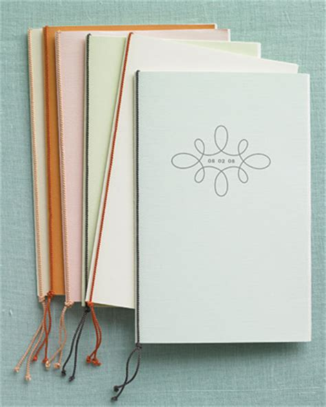 program menu and stationery templates martha stewart