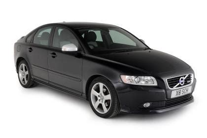used volvo s40 review auto express