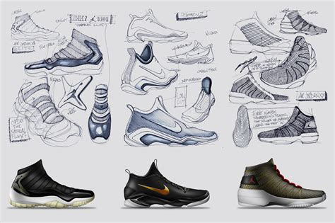 how to design a basketball shoe shoe design sketch basketball pencil and in color
