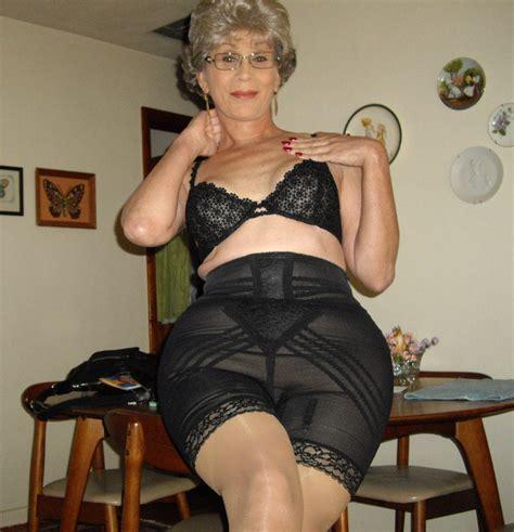 Grandmothers Wearing Girdles | men like wearing nylon panties hot girls wallpaper
