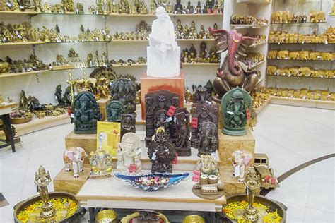 buy ethnic home decor from this culture shop in powai