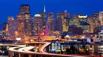 Of San Francisco San Francisco California Ameridream