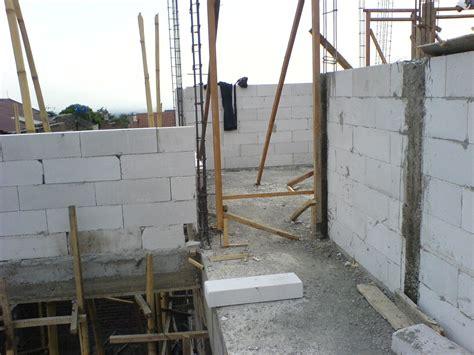 Panel Dinding Hebel Alternatif Lantai Beton Jasa Desain Rumah Murah