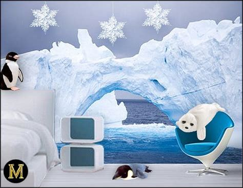 snow themed bedroom decorating theme bedrooms maries manor arctic