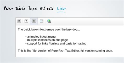 javascript tutorial text editor 35 powerful javascript form elements create your own forms