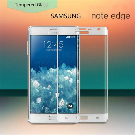 Tempered Glass Note Edge note products buy ssd solution for cleaning diytrade