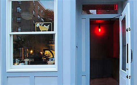 bathtub gin nyc bathtub gin new speakeasy opens in manhattan haute living