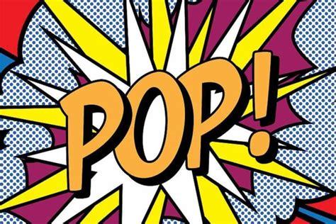 pop artists pop artists whose practice redefined western