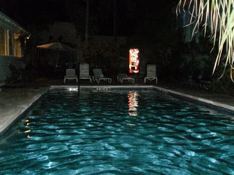 pool at night private pool at night picture of rose lane villas key
